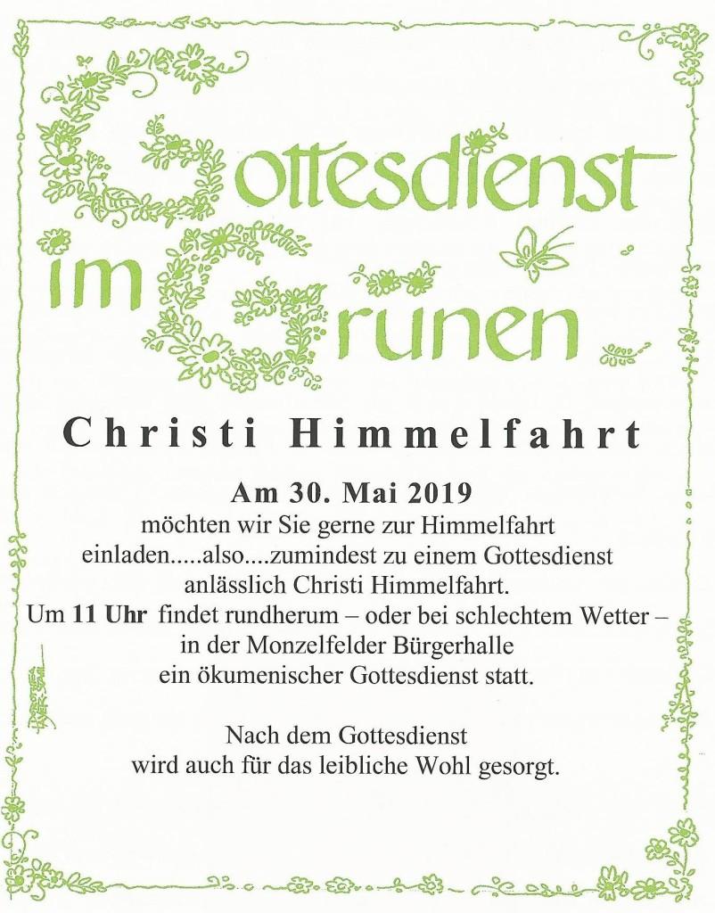 Gottesdienst_im Grünen_2019